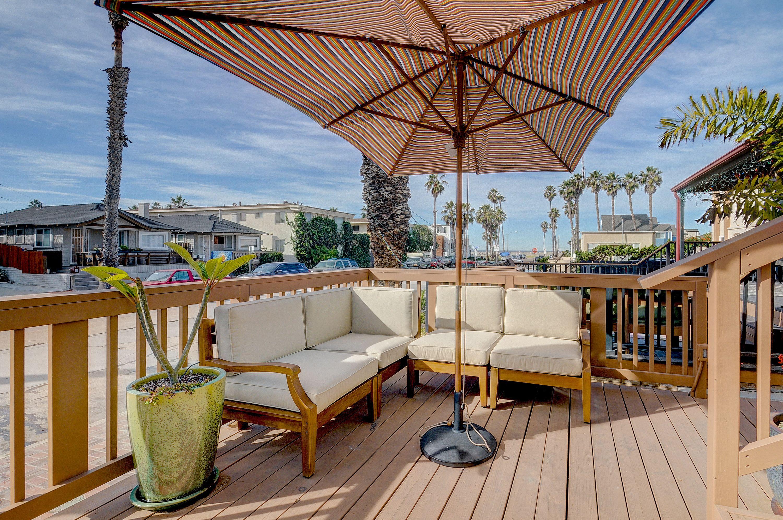 Come to San Diego's Ocean Beach neighborhood for the