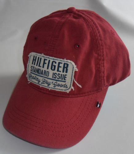 Gorra Tommy Hilfiger Original  d15dbb0f0f1