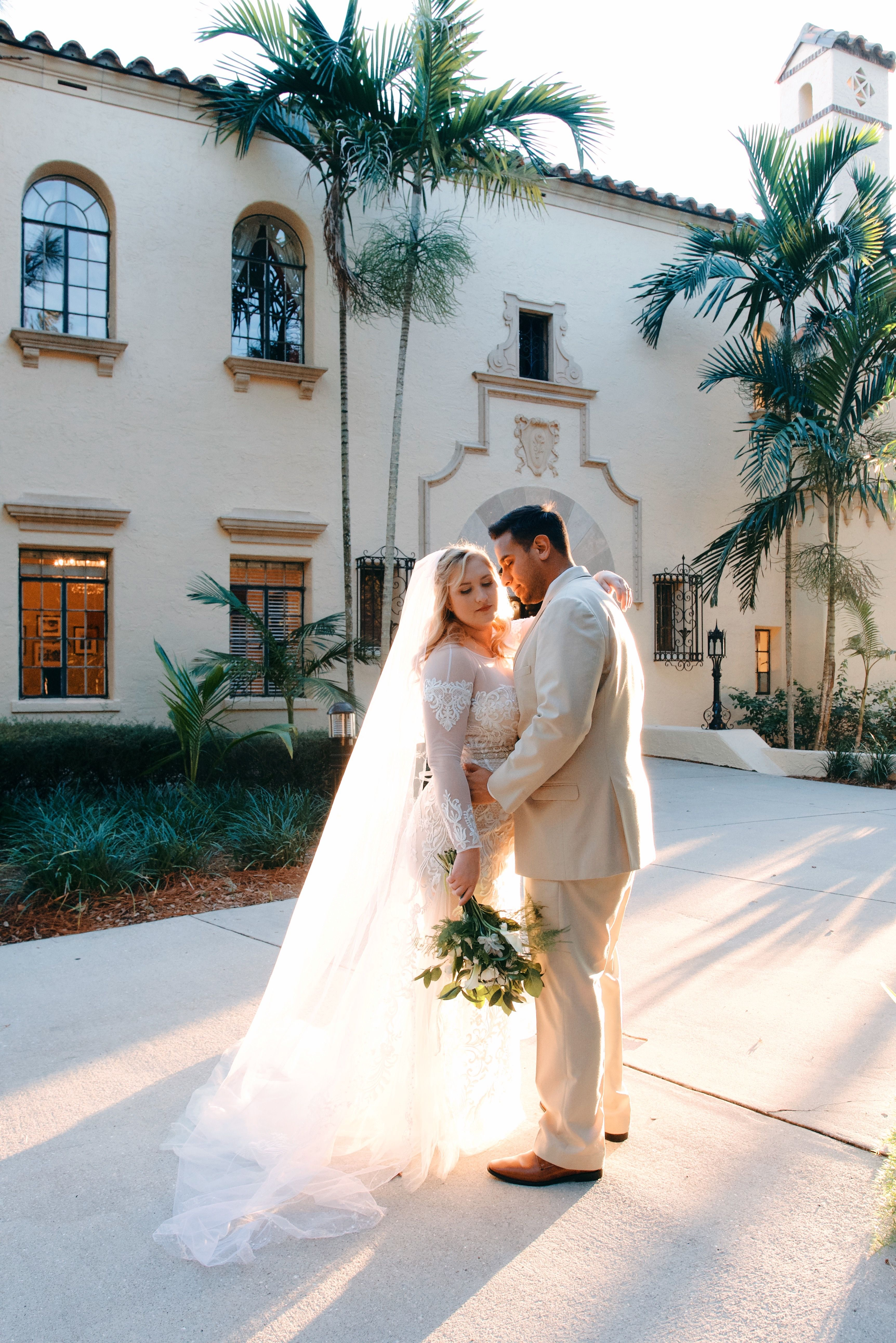 Sarasota Wedding Bride Groom Photos Wedding Photographers Florida Wedding Photographer