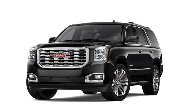 New 2020 Gmc Trucks Vans Crossovers Suvs In 2020 Luxury Suv Best Midsize Suv Gmc