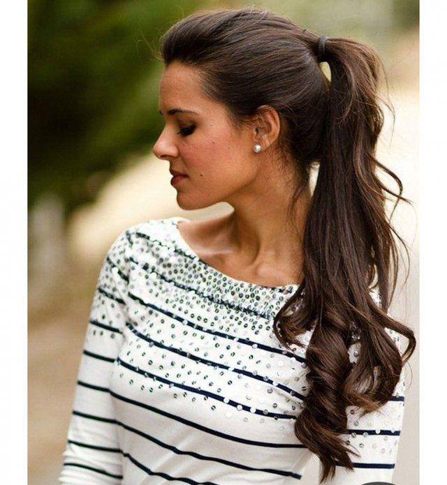 Épinglé sur Coiffures / trucs pour les cheveux