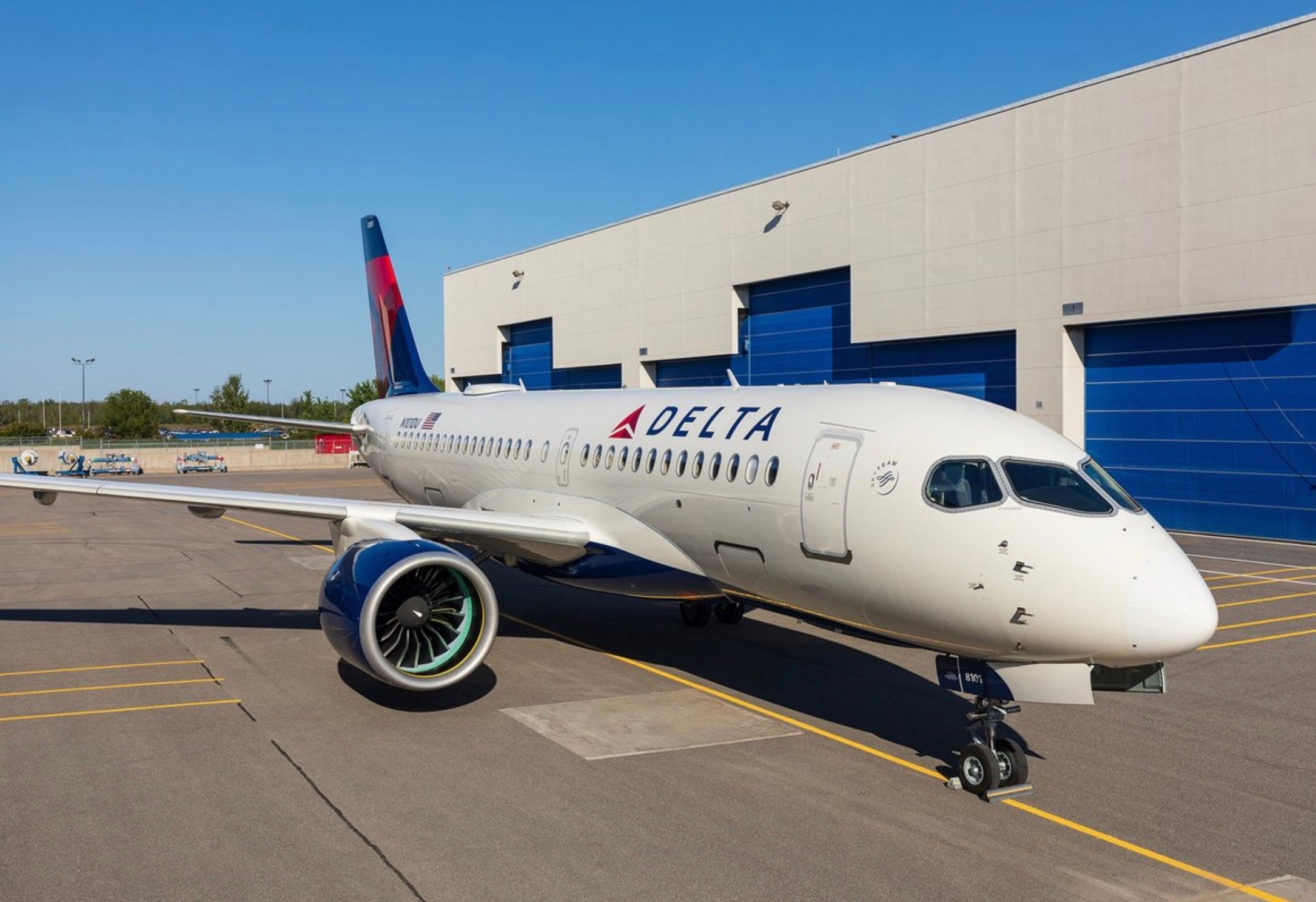 Pin by Is on Delta airlines Aircraft, Book flight