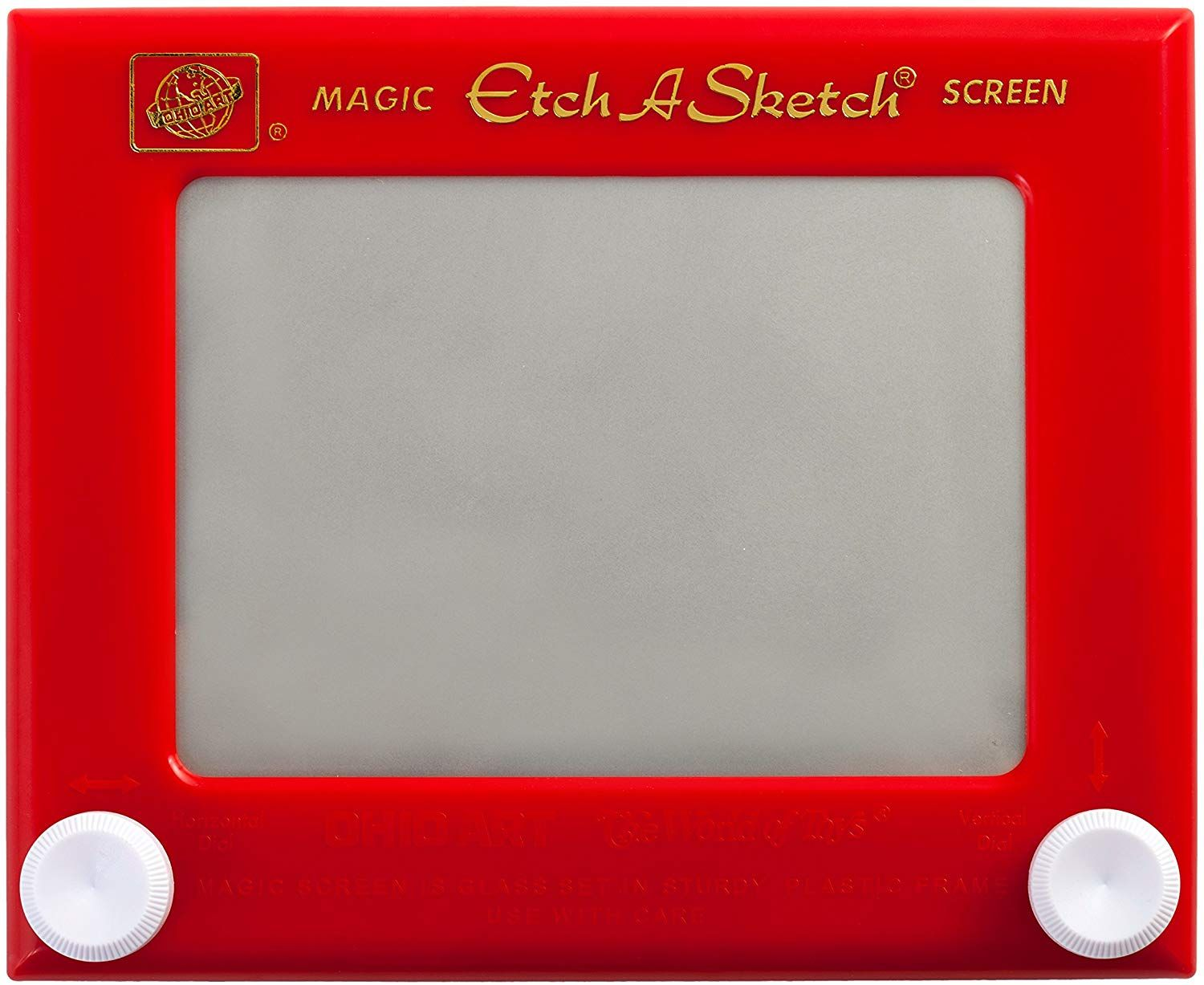 Do you remember the 1960s etchasketch was one of the