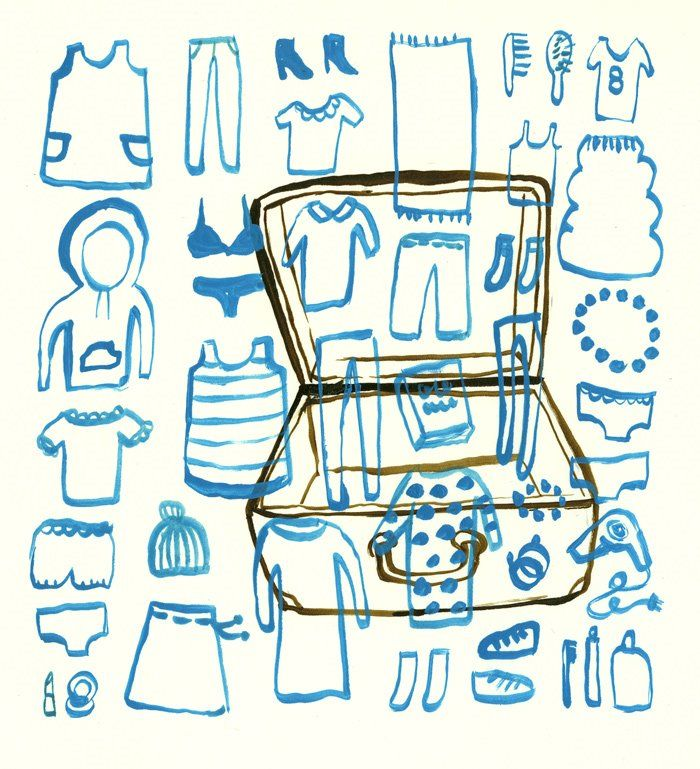 emmi - Packing the Stuff Auf jemmielina.blogspot.be http://www.pinterest.com/itoyoshi/love-love-love/