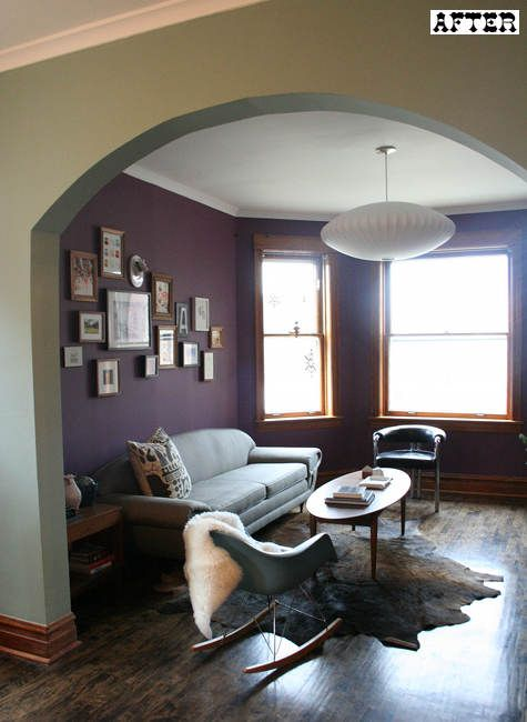 Redecorate My Living Room: This Living Room Reminds Me So Much Of My Own. I Want To