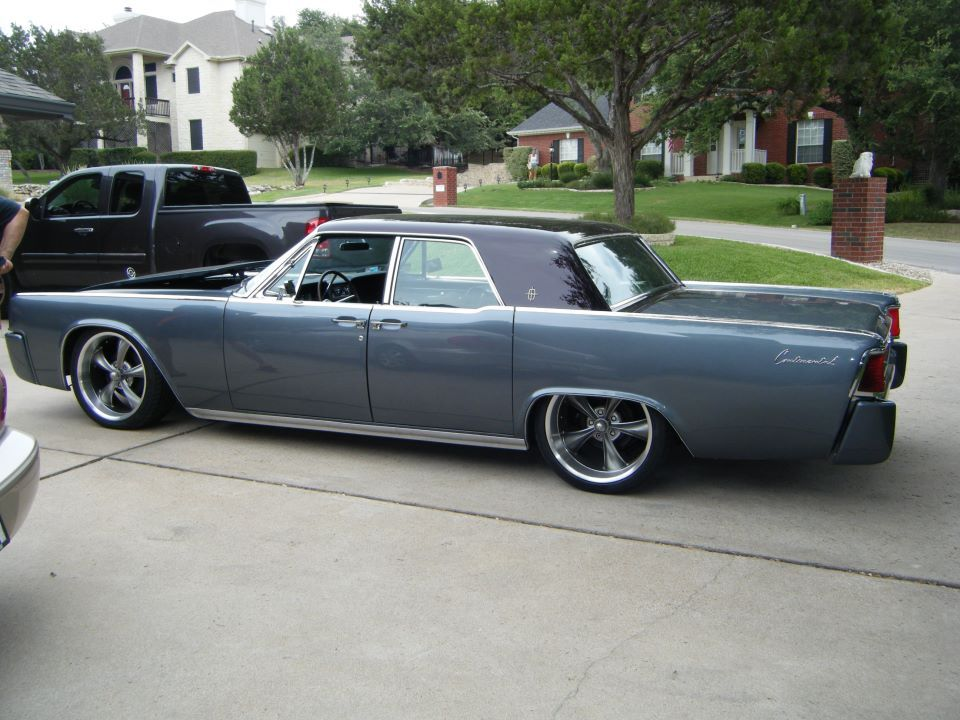 1963 lincoln continental 63 lincoln continental bubbles lincoln love pinterest cars. Black Bedroom Furniture Sets. Home Design Ideas