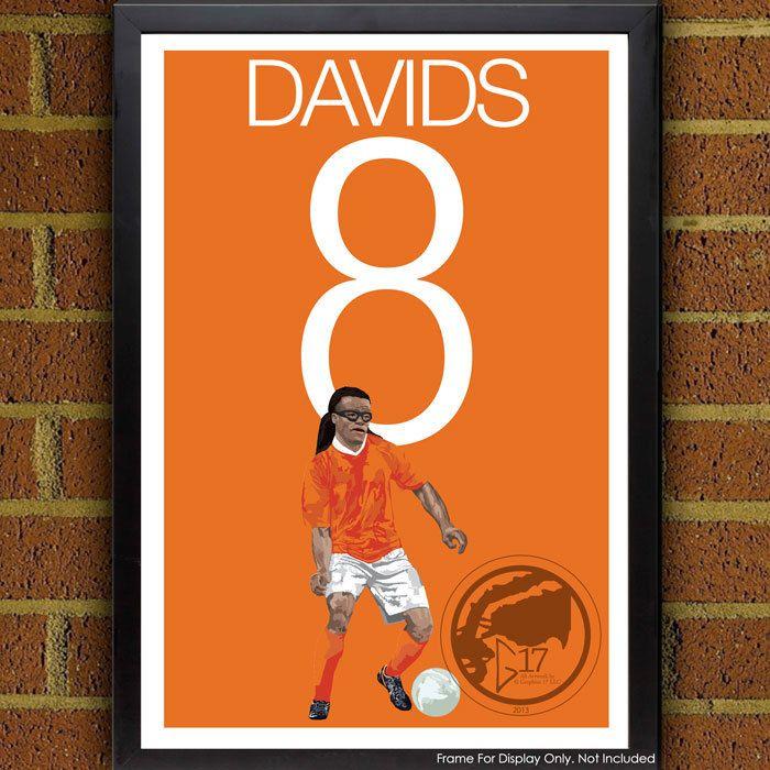 "Tottenham Hotspur Football Player English Art Canvas Picture 20x30/"" Harry Kane"