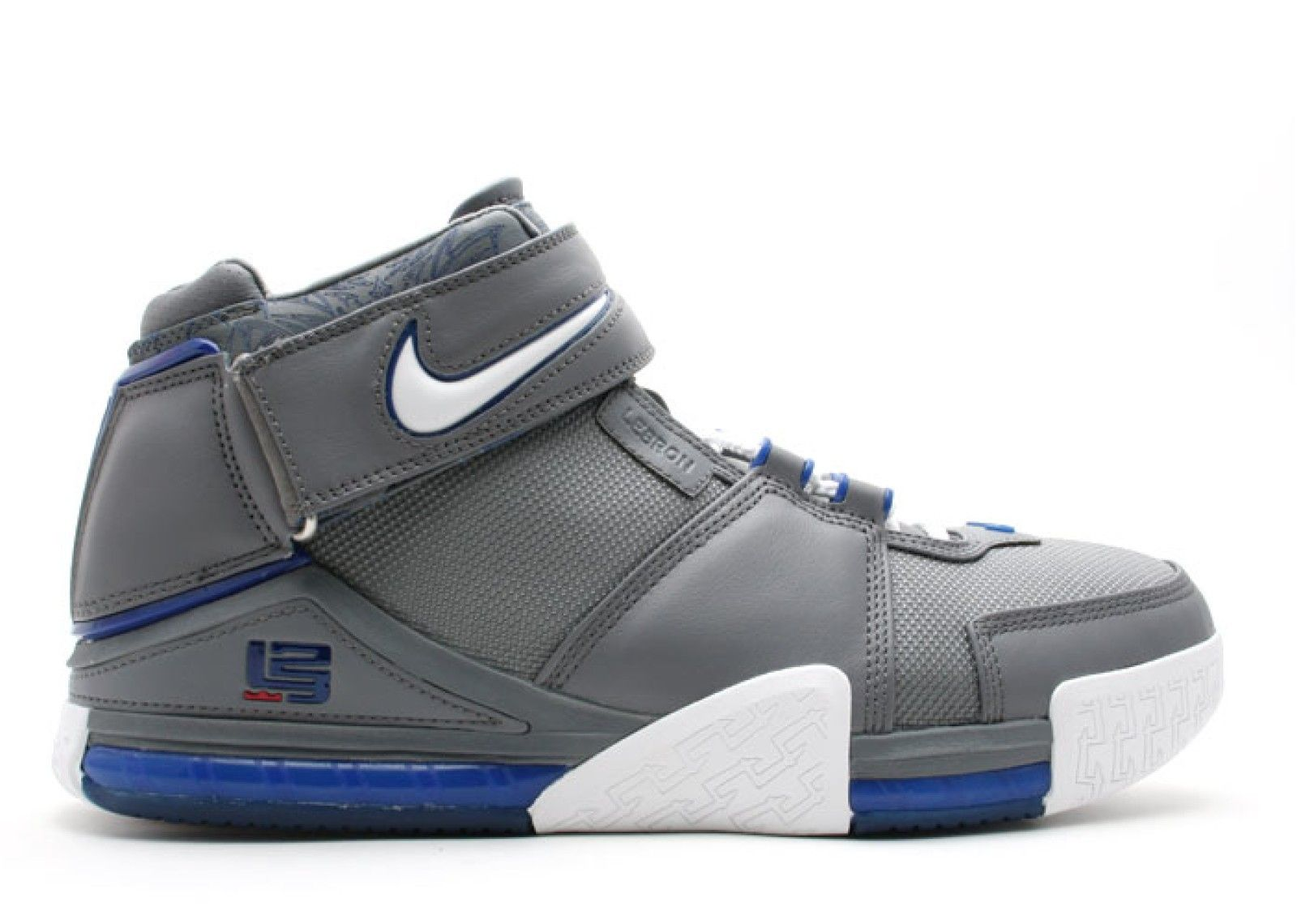 cheap for discount 6608e 11163 Zoom Lebron 2