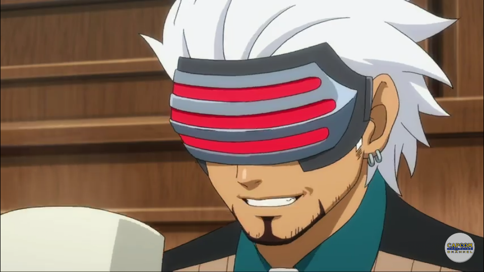 Godot Ace Attorney Season 2 Phoenix Wright Ace Attorney