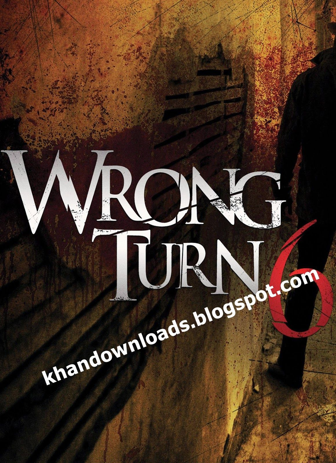 Wrong turn 6 video download