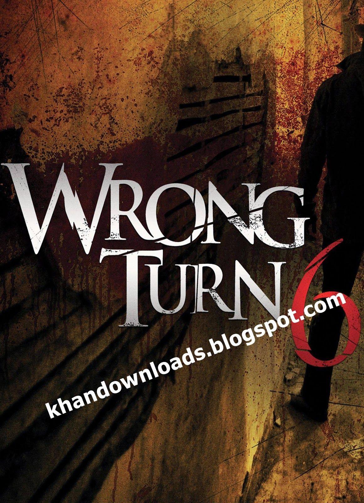 download wrong turn 6