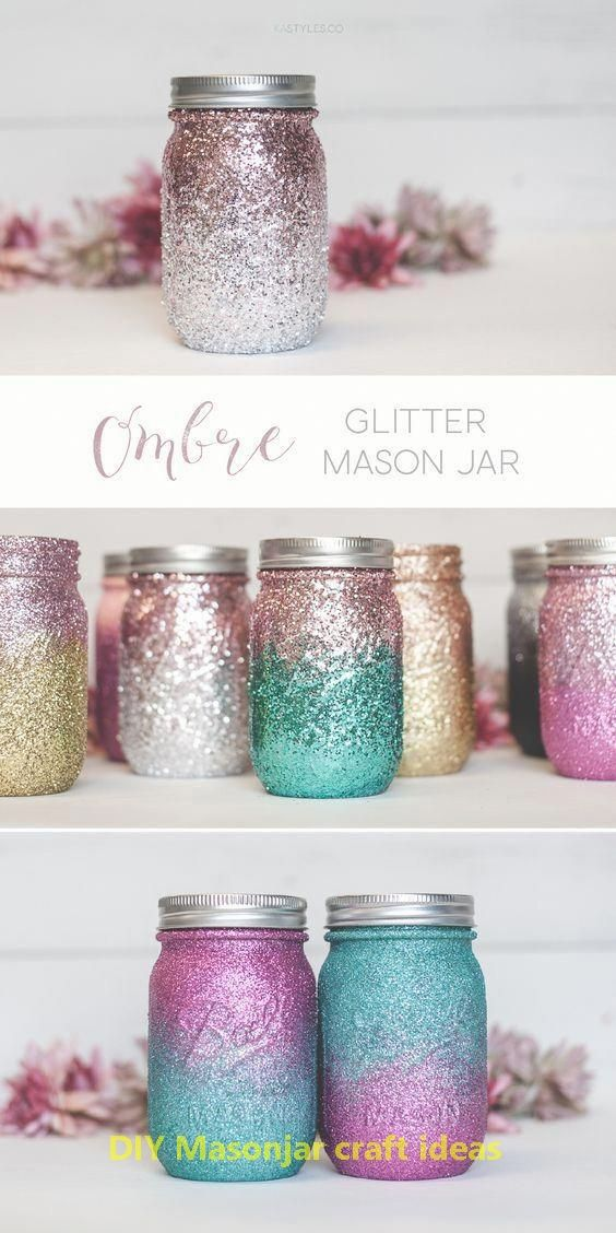 Creative Mason Jar Diy Ideas In 2020 Mason Jar Crafts Diy Mason Jar Diy Diy Jar Crafts