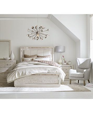 Lyndon Bedroom Furniture Collection Created For Macy S Macys Com Bedroom Collections Furniture Bedroom Furniture Sets Macys Bedroom Furniture