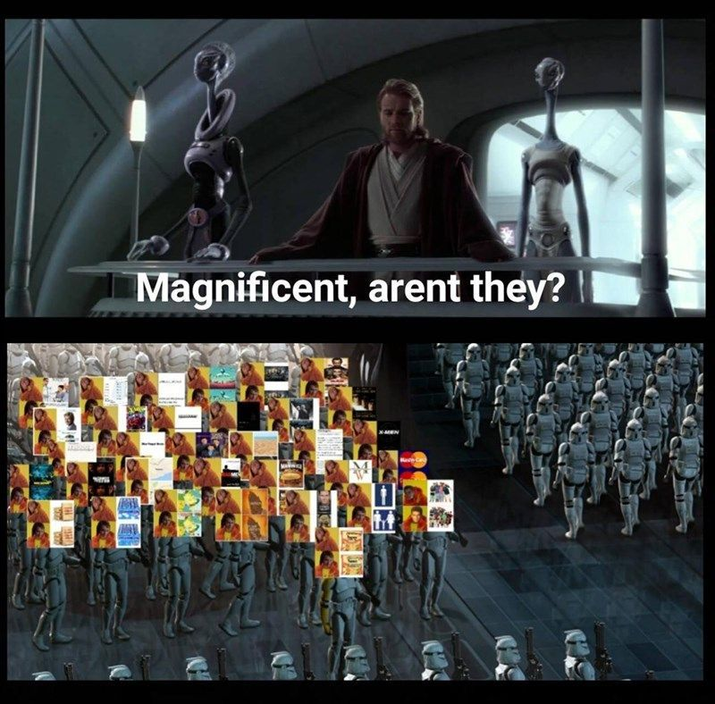 40 Star Wars Prequel Memes Funnyfoto Prequel Memes Star Wars Memes Star Wars Jokes