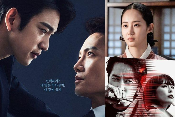 """""""The Devil Judge"""" Premieres To No. 1 Ratings As """"Bossam: Steal The Fate"""" And """"Voice 4"""" Hit New All-Time Highs"""