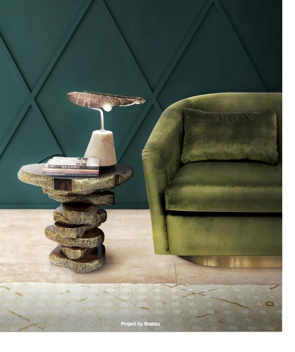 Fall Home Decor Trends 2019: Color Trends 2020 NEO MINT In 2019