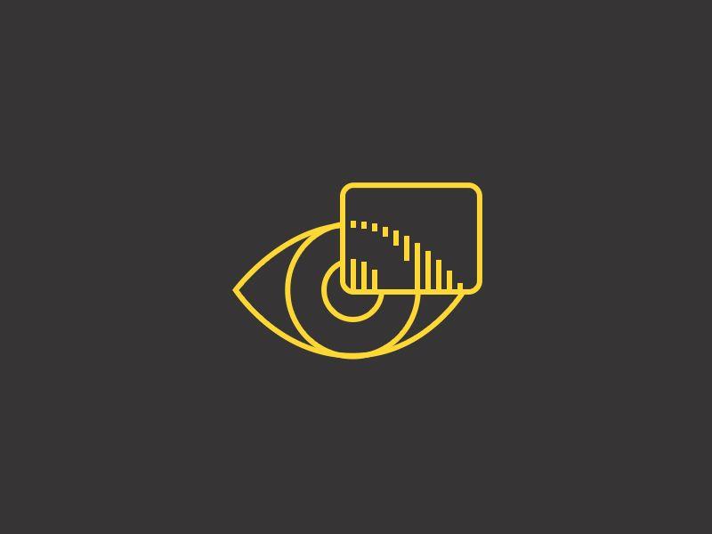 Augmented Reality Icon | Vr logo, Augmented reality, Data logo