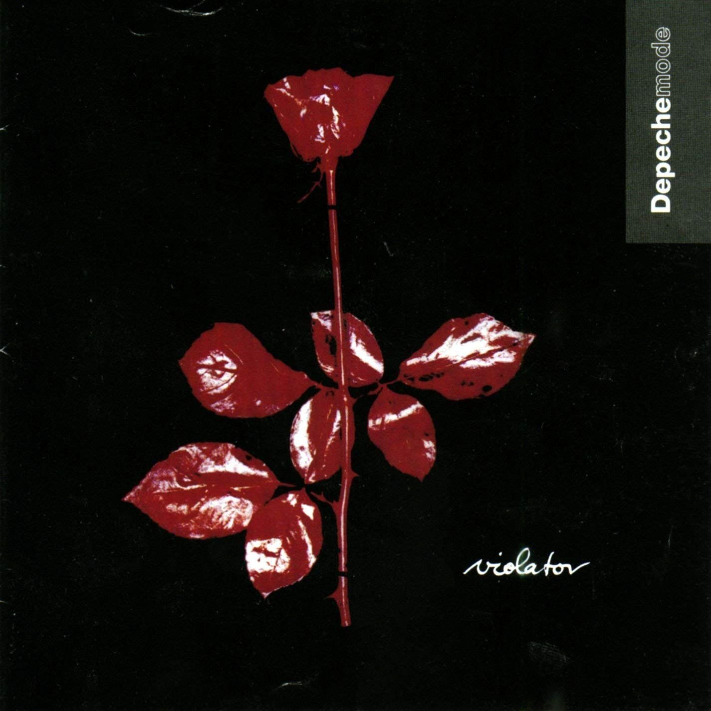 Depeche Mode Violator Google Search Depeche Mode Disfruta Del Silencio Portadas De Discos