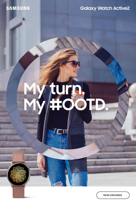 My Turn. My #OOTD.