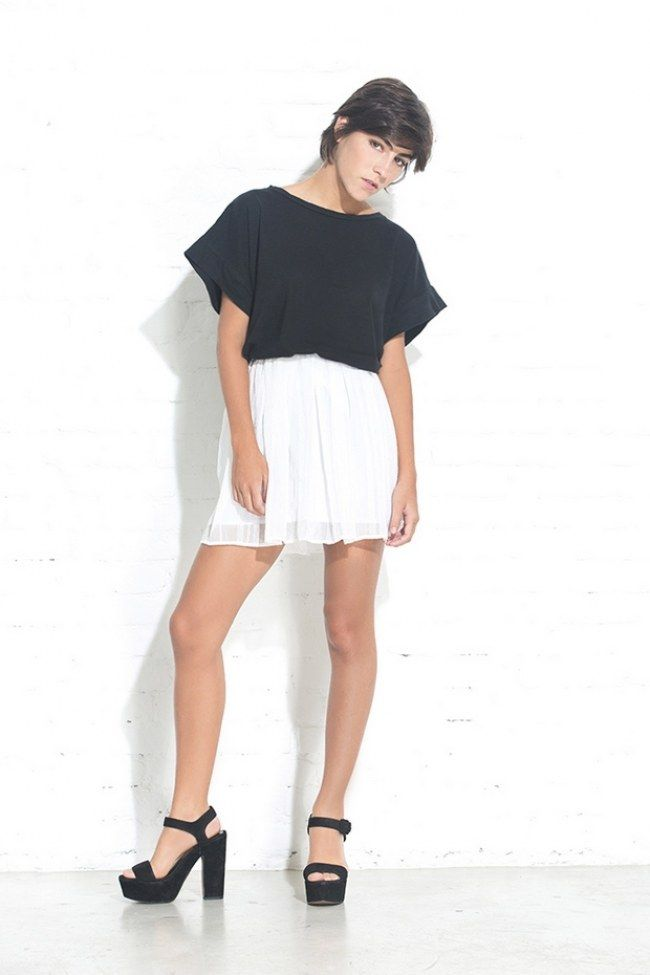 Lina Dellic: slow fashion e consumo consciente