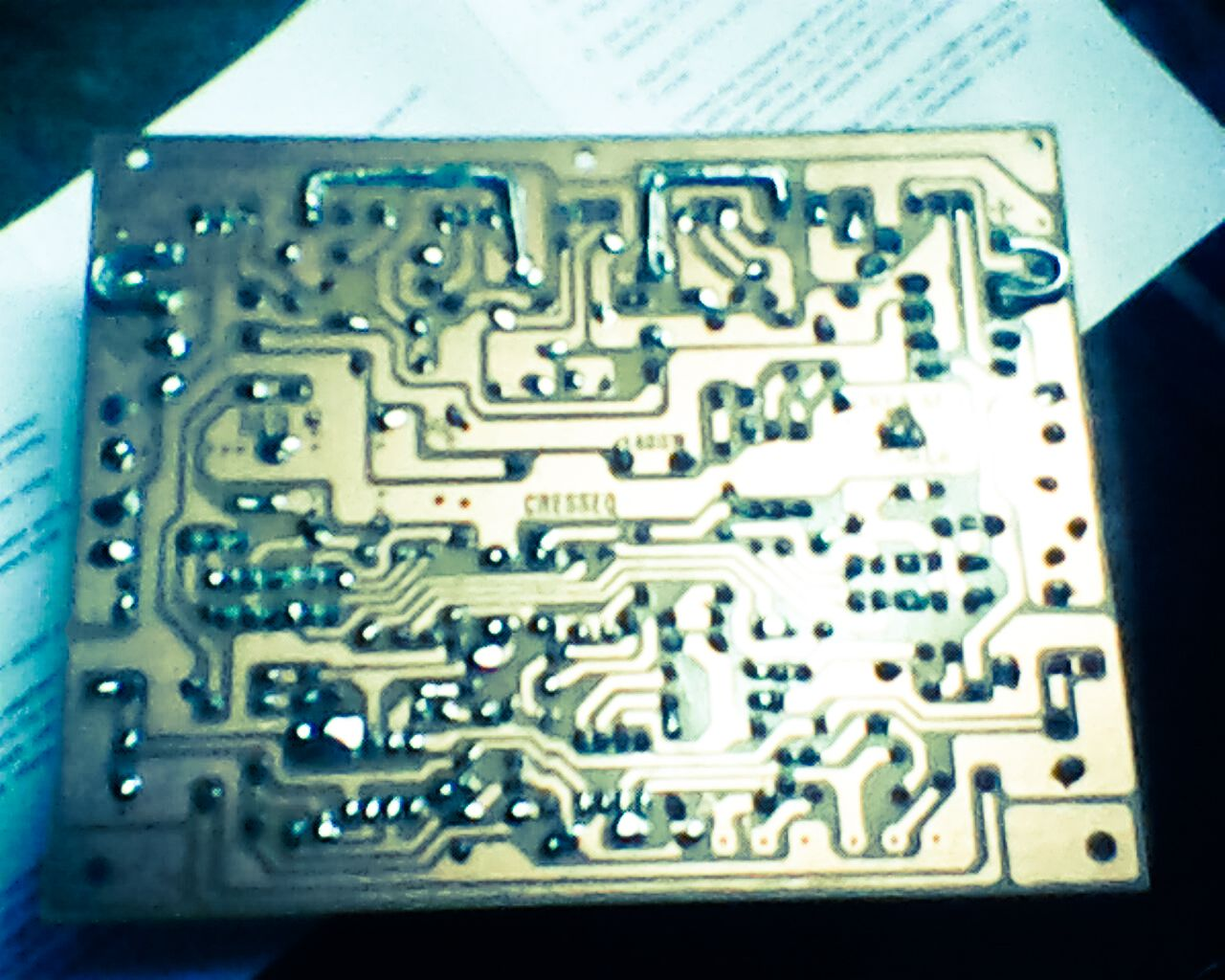 2800w High Power Amplifier Circuit  Updated    With Images