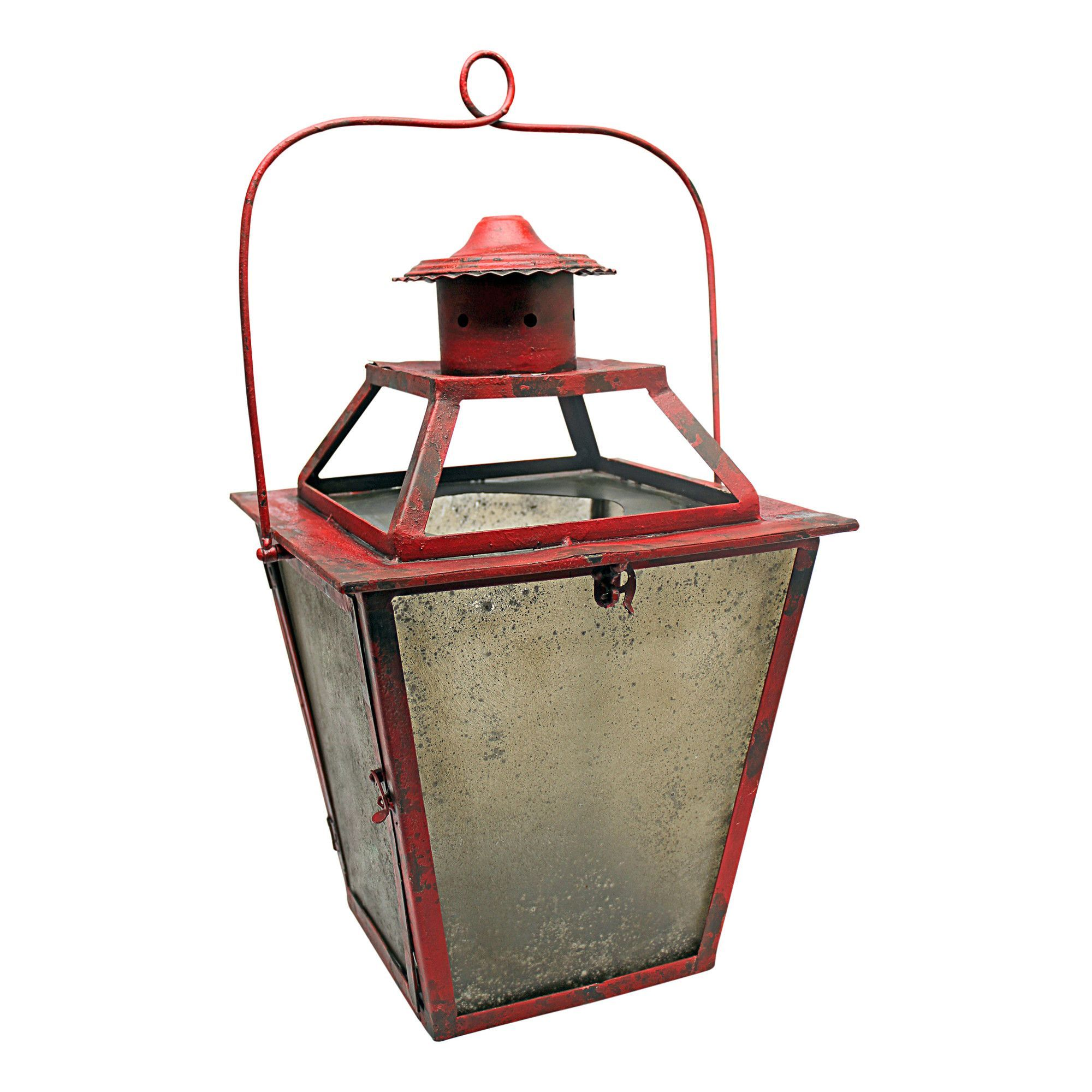 Coach metal lantern metal lanterns lanterns