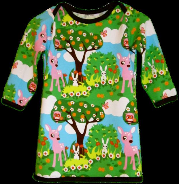 9cc108adbd0806 de dromenfabriek: Gratis patroon tricot jurkje met enveloppehals maat 56  t/m 74