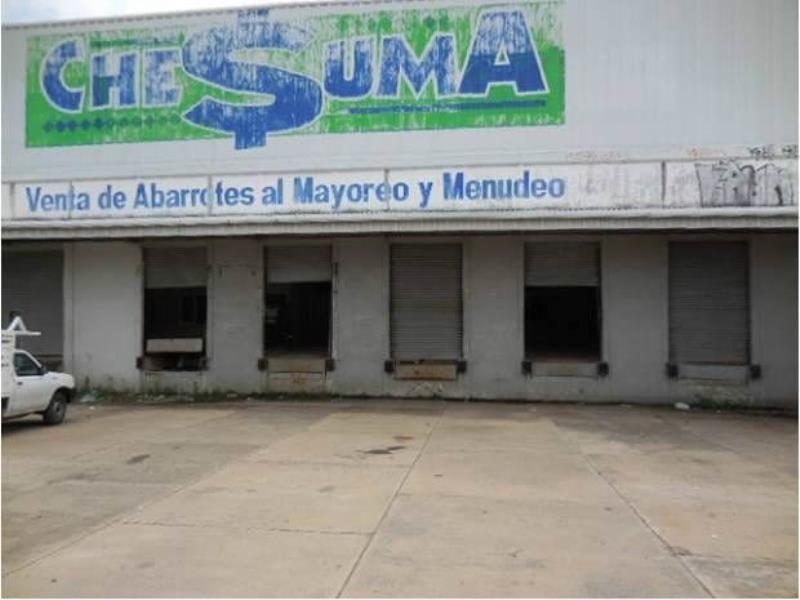 Bodega en renta en Sabina, $150,000 *MX17-DJ2423*