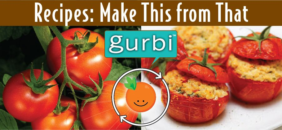 Trade your homegrown goods on Gurbi… get the app now