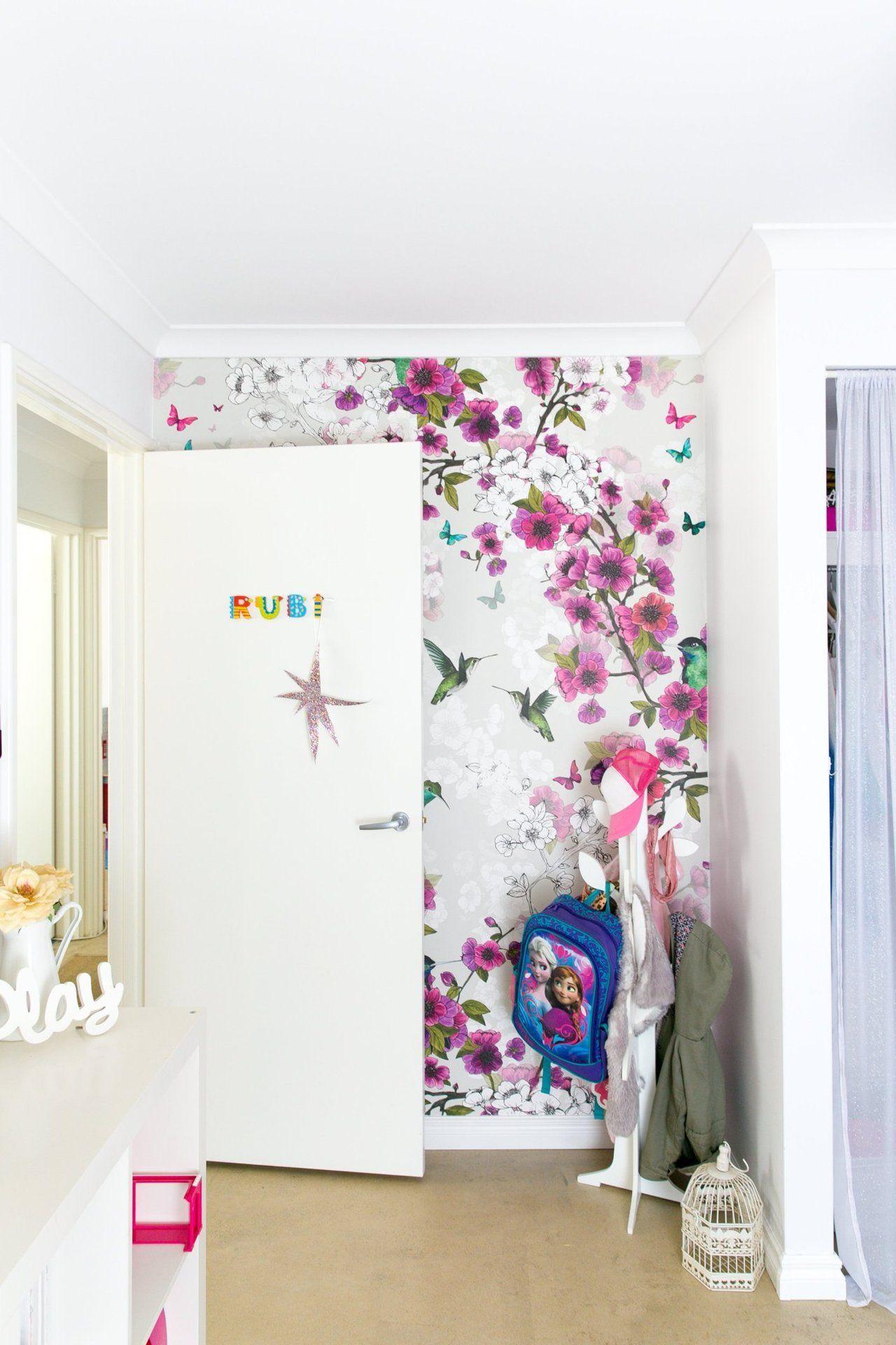 Bec & Tom's Coastal Western Australia Home Nursery room
