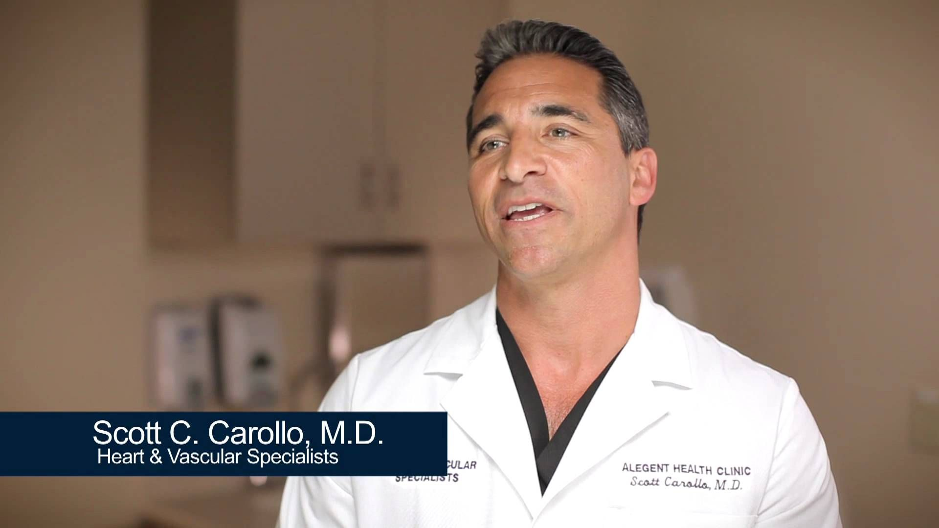 15+ Why did you become a Cardiologist