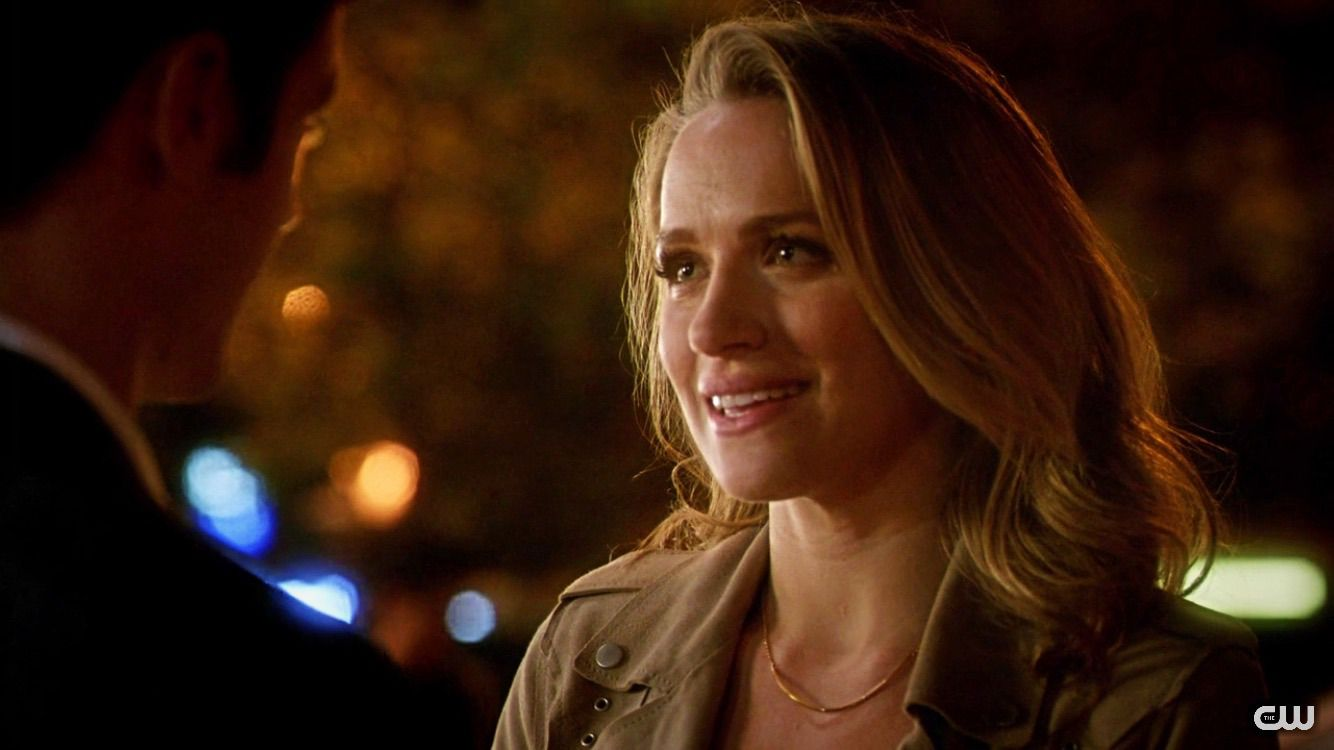 The Flash My Problem With Patty Spivot The Flash The Flash