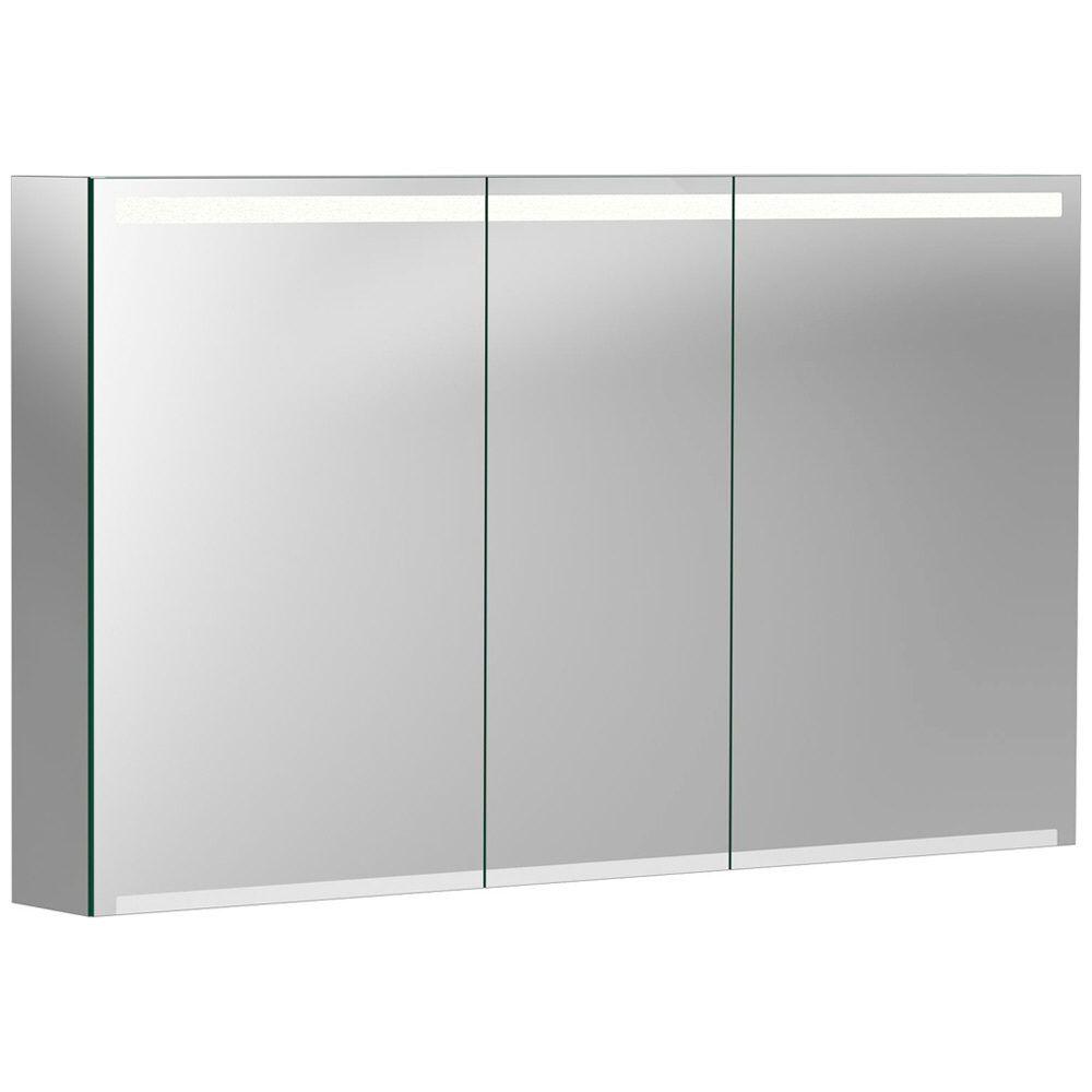 Keramag Option Spiegelschrank Led 120 Cm 800320 Megabad