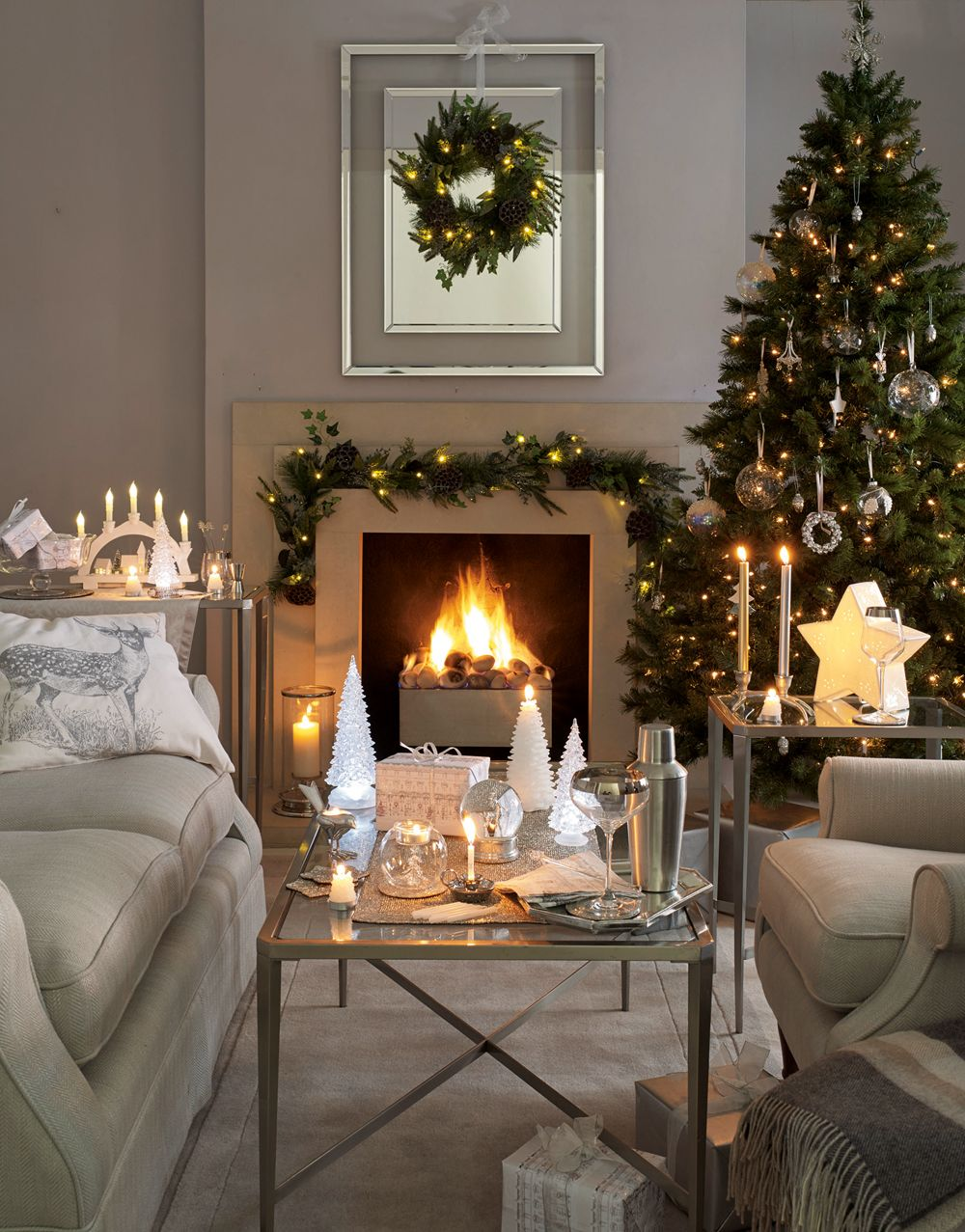 laura ashley christmas everything you could wish for the magic rh pinterest com