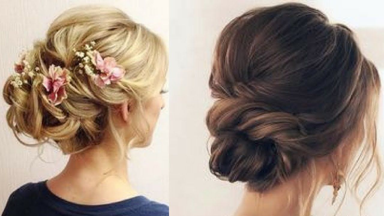 Very easy hairstyles for beginners cute girls hairstyles part