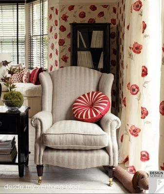 Desde my ventana cat logo laura ashley a w 2011 2012 - Catalogo laura ashley ...