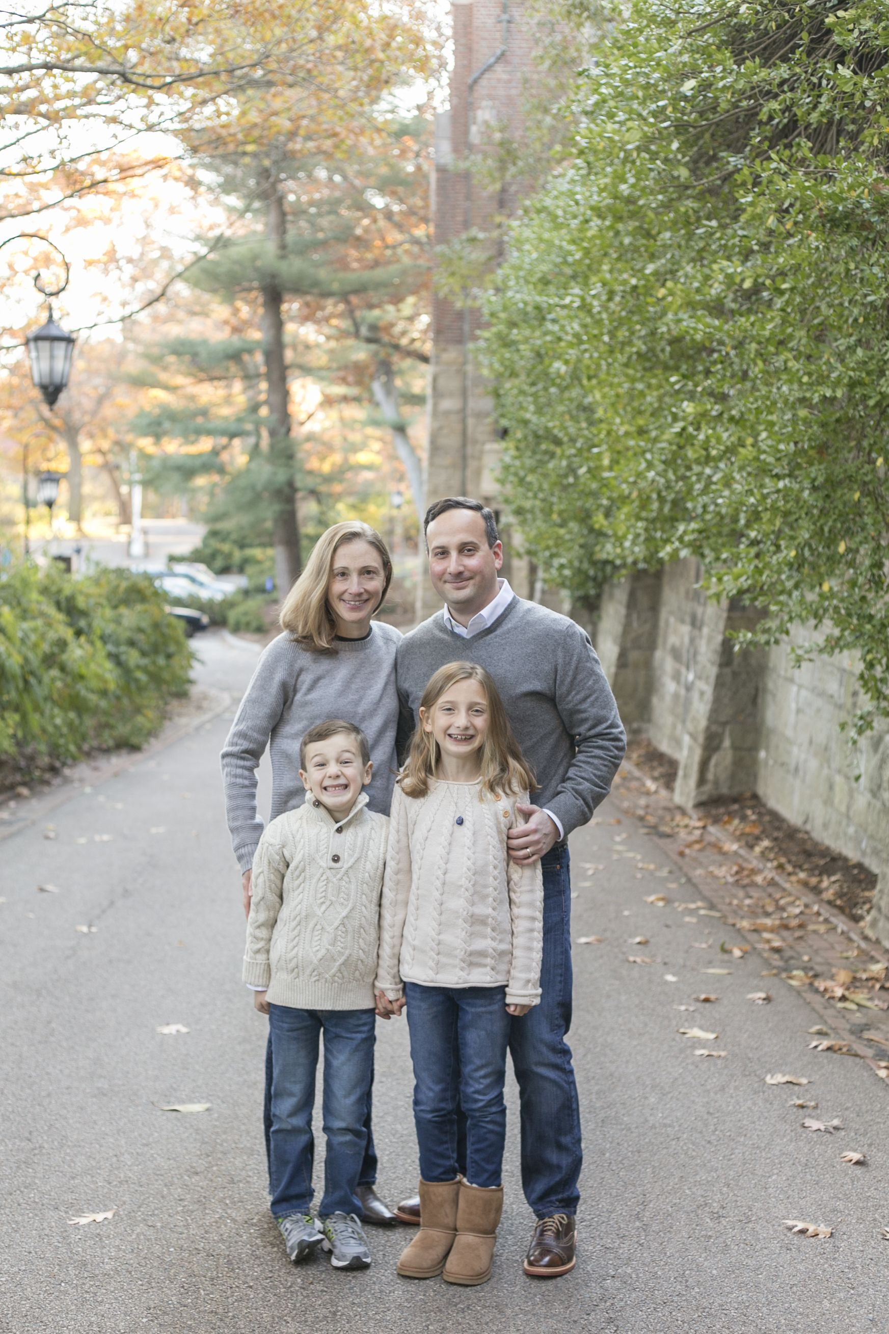 wellesley family fall photos  Boston, wellesley