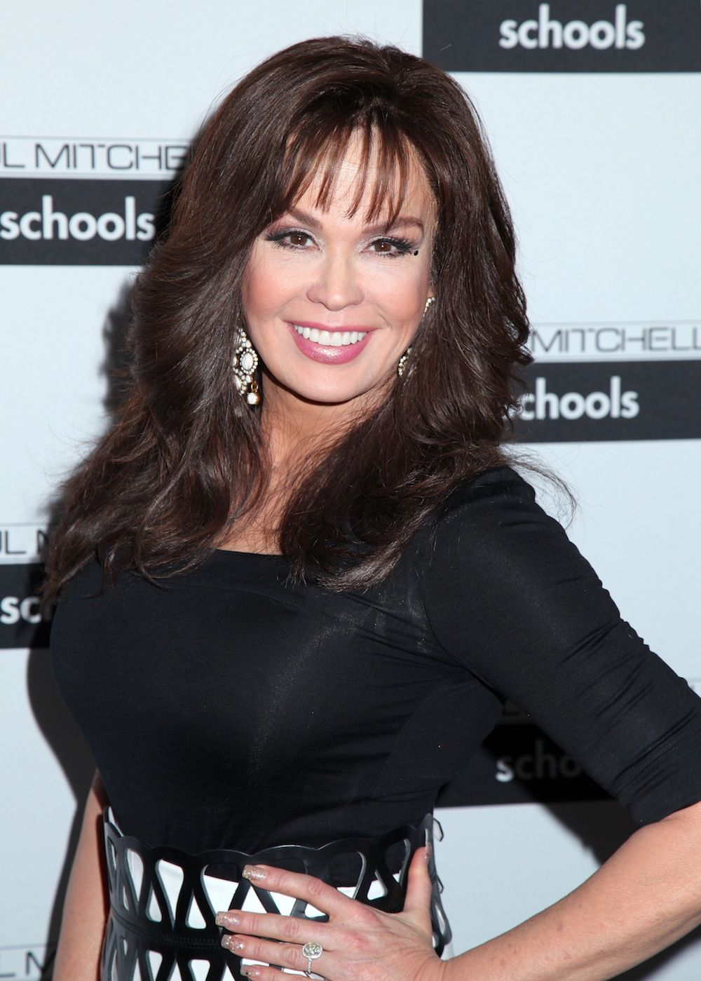 "osmond girls Marie osmond is working herself to the brink of a breakdown — and friends fear it will push her already rocky marriage to a  ""she's the only osmond girl,."