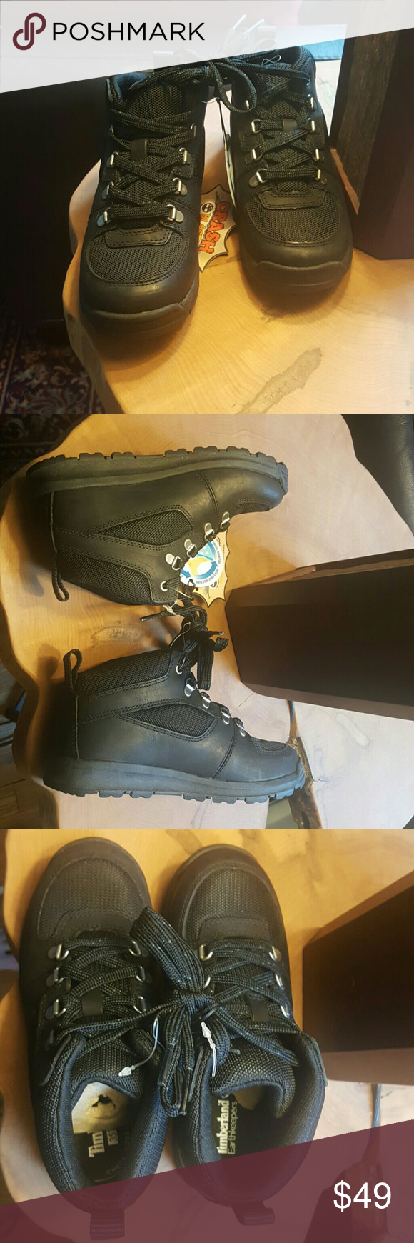 Dukes roller shoes - New Timberland Earth Keepers Size 13 Youth Boys Nwt