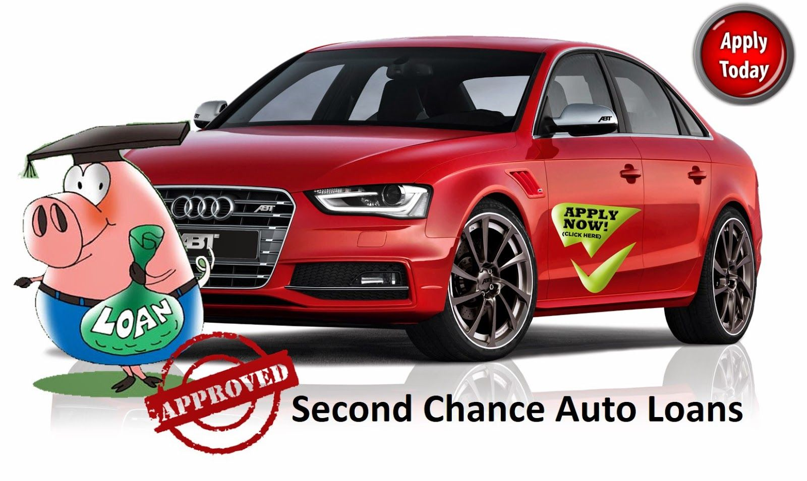 Get the best and lowest interest rate car loans for the