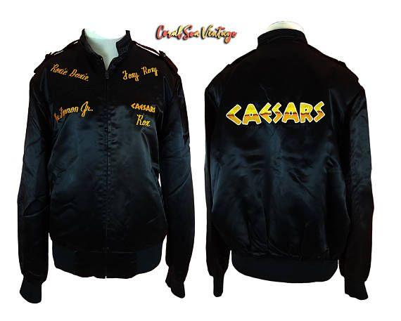 f81078d859d7 Caesars Palace Bomber Jacket