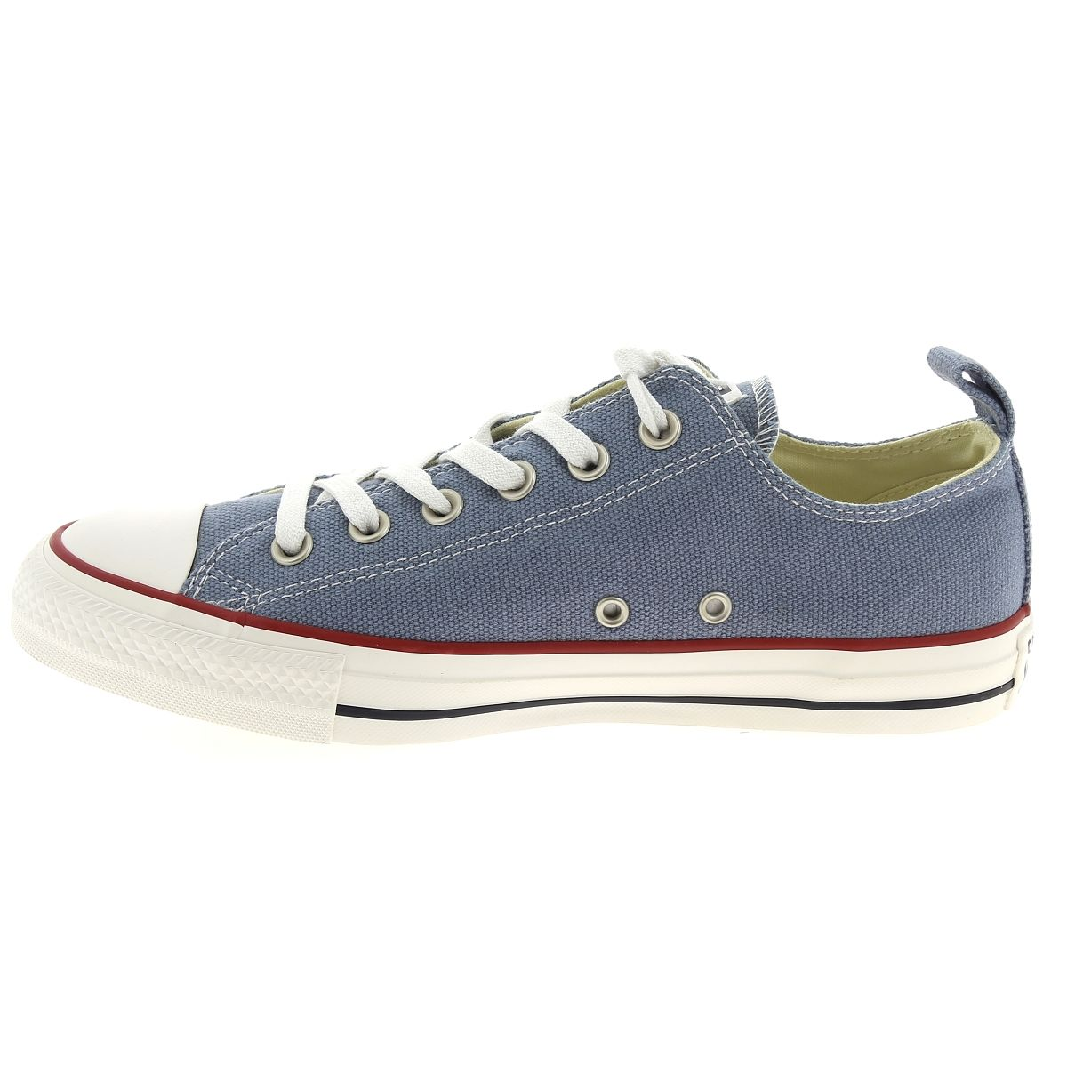 Converse basse couleur or T39