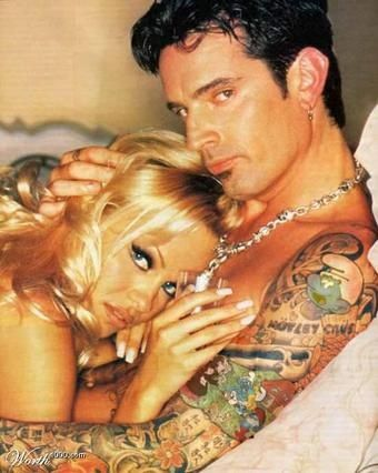 tommy lee home sweet home
