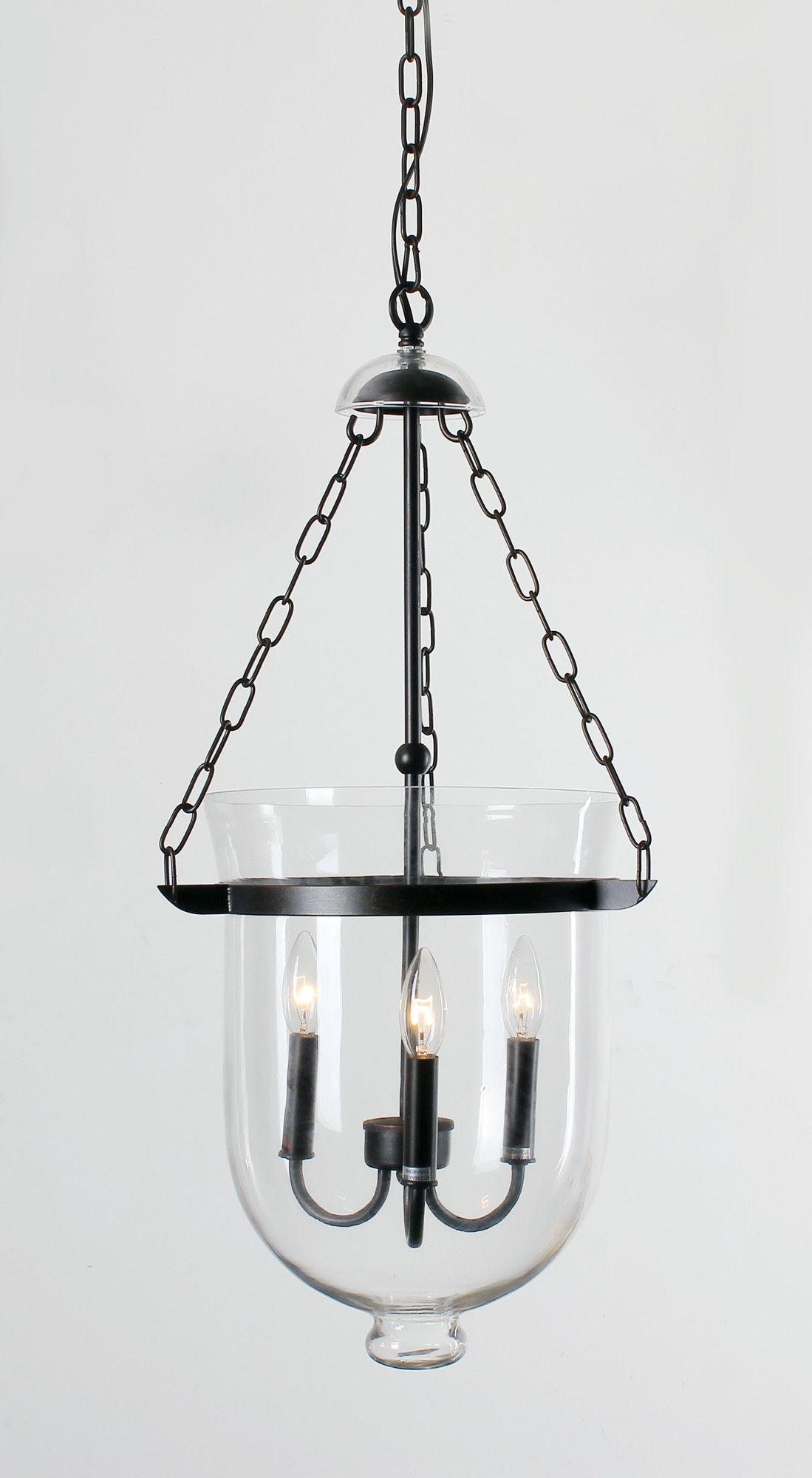 Vesta light bowl pendant wayfair lighting pinterest