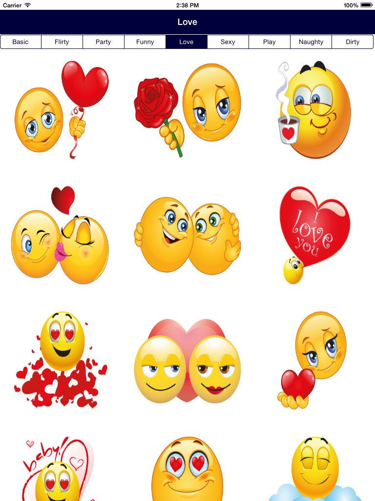 Adult Sexy Emoji Dirty And Naughty And Hot Emoji Romantic
