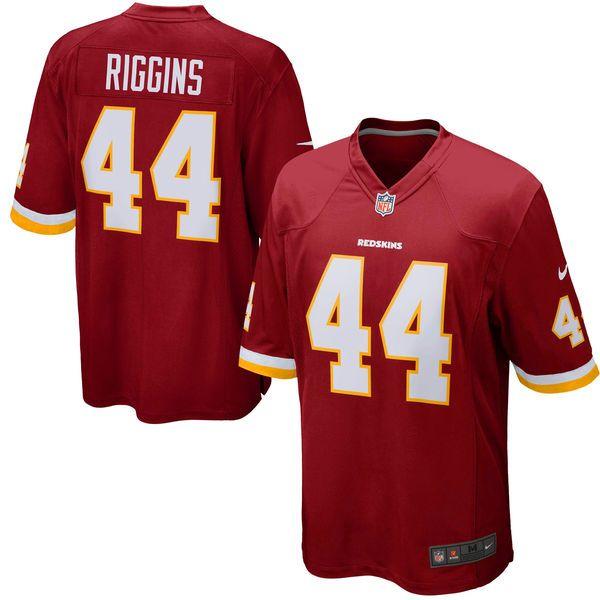 173beb222 Washington Redskins John Riggins Nike Burgundy Retired Player Game Jersey