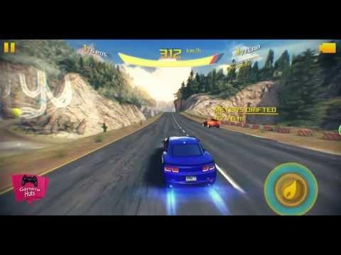 Asphalt 8 Chevrolet Camaro Gs Max Upgrade Season 9 Beyo Asphalt 8