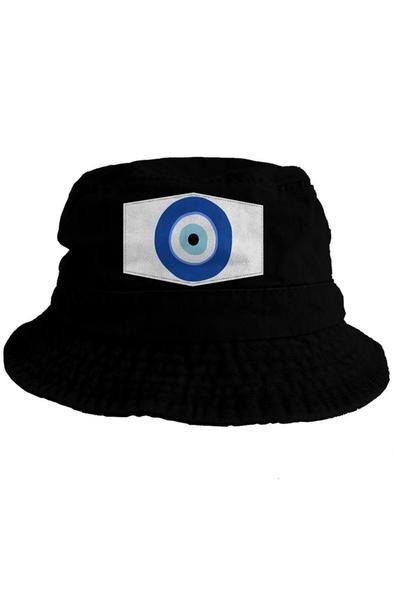 Evil Eye Bucket Hat