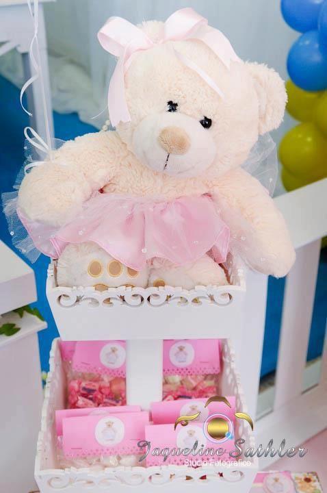 Ursa Princesa #bydmesteves