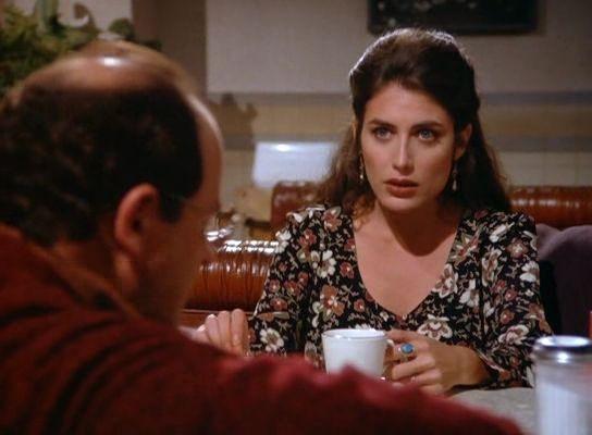 Seinfeld Girlfriends   wish Jerry Seinfeld's first girlfriend had stuck around longer